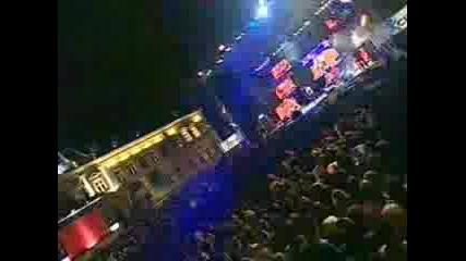 Skiller & Redone Loop Live - 2007