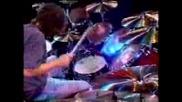 Dave Lombardo Solo