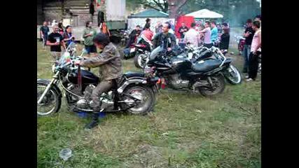Мотосреща Маринкалъка 2009