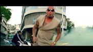 Wisin & Yandel - Follow The Leader ft. Jennifer Lopez ( Високо Качество ) + Превод