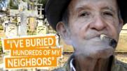 Истории от отвъдното с Антонио