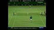Australian Open 2005 : Федерер - Сузуки