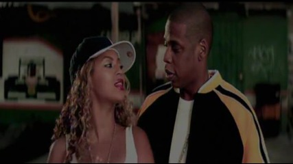 Jay-z ft. Beyonce - Bonnie and Clyde