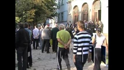 Съдът разпита шестима свидетели по делото за разпространение на радикален ислям