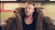 Macklemore & Ryan Lewis - Thrift Shop Feat. Wanz H D 1080p.