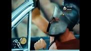 Спартанец слуша Barbie Girl и играе Gta San Andreas - Мега Смях