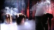 Ренета Ганева - X Factor Live (28.10.2014)