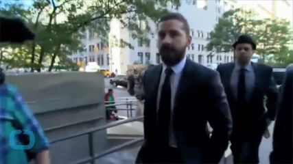 Shia LaBeouf Talks About Rehab