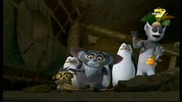 Пингвините От Мадагаскар сезон 2 епизод 3 Бг Аудио