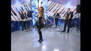 Snezana Babic Sneki - Voz ljubavi - (LIVE) - Sto da ne - (TvDmSat 2009)