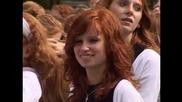 """Фестивал на """"огнените коси"""" в Холандия"""