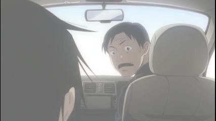 [horriblesubs] Yowamushi Pedal - 01 [480p]