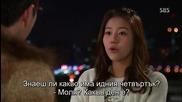 Бг субс! Cheongdamdong Alice / Алиса в Чонгдамдонг (2012) Епизод 9 Част 3/4