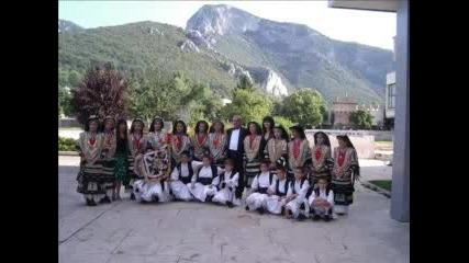 Каракачани-КПДК-Речица