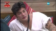 Big Brother 2015 (04.09.2015) - част 3