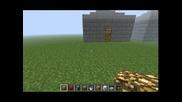 Minecraft Стореж на град-ep13-кино и пекарна
