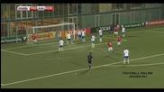Файорски Острови 0:1 Унгария 14.10.2014