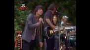 Camp Rock - (бг аудио) 3 част (високо Качество) Якооо [jetix]