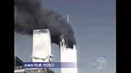 Доказателство, че самолетните сблъсъци на 11 септември са фалшиви