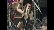 scorpions - blackout live japan 1984 + превод