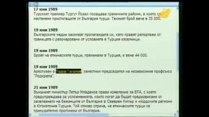 Диагноза И Георги Ифандиев 31.3.2008г