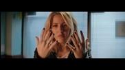 Major Lazer feat. Ellie Goulding & Tarrus Riley - Powerful ( Официално Видео )