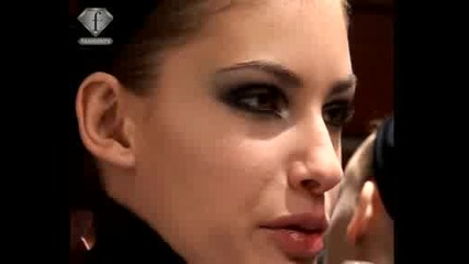 Fashion Tv - Fashion Video Now Playing - Hair Make At Guy Laroche