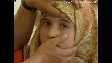 Момиче изкарва кристали от очите си !! (страхотна дарба)