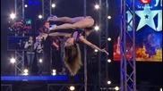 Людмила танцува на пилон в украйна търси талант-сезон 4 (1)