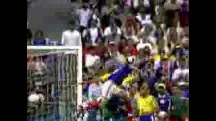 Zidane Greatest Goals