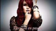 •2014• Dulce Maria - Corazon en pausa
