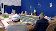 Iran: 'Issue of Palestine must be centre of attention' - Raisi as 35th Islamic Unity Conference begins in Tehran