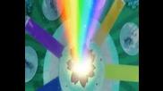Барби Във Вълшебството На Дъгата 6част