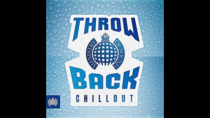 Mos pres Throwback Chillout 2019 cd1