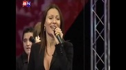 Ceca - Dokaz - (LIVE) - Novogodisnji show - (TV BN 2008)