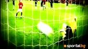 Дербито на Англия: Манчестър Юнайтед - Арсенал