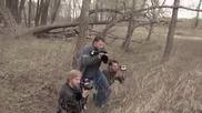 Забавно - Престрелка със фотоапарати