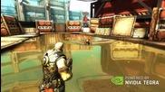 Nvidia Tegra 3 Shadowgun