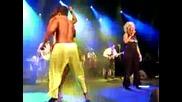 Lambada Show with Kaoma in Nice 25112007 Fantastic N.2