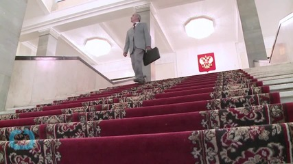 NGOs Close as Russia Targets 'Undesirable' Civil Rights Groups