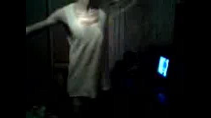 zmeiko dance kick 2