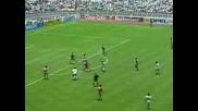 Wc 1986 Mexico - Bulgaria - Negrete