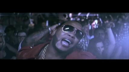 Florida ft. David Guetta - Club Can t Handle Me *hd*