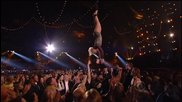 Pink - Try & Just Give Me A Reason ft. Nate Ruess - 2014 Grammy Awards