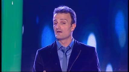 Legende - Zbog tebe - PB - (TV Grand 18.05.2014.)