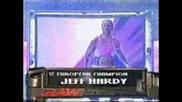 Jeff Hardy - Next Motherfucker *mv*