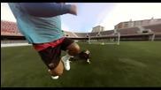 Тренировките имат значение - Реклама на Nike Ctr360