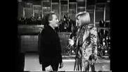 Felicit Tа Tа Di Mario Del Monaco E Raffaella Carrа 1974