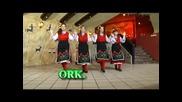 Plamen Velkov Ork.j&b - Velkovo horo