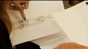 Rihanna Gucci Unicef Documentary - 2009